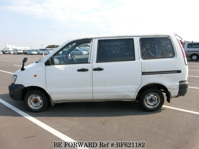 Toyota Lite Ace Van For Sale Cebu City