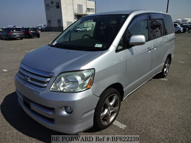 Used 2005 TOYOTA NOAH BF622239 for Sale
