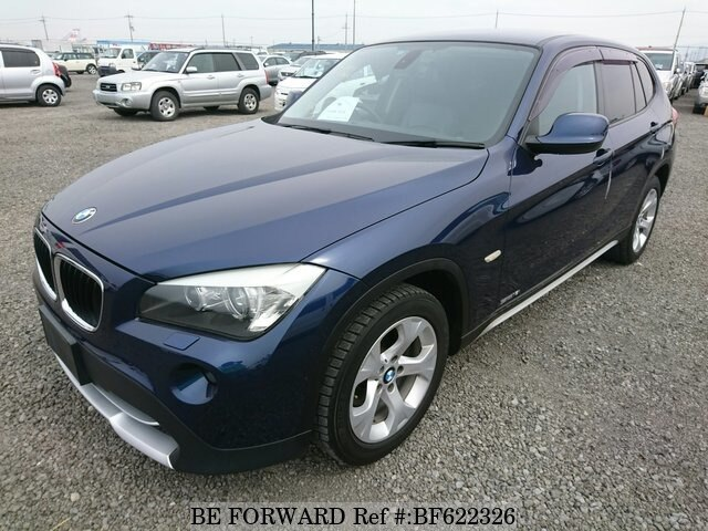 Used 2010 BMW X1 BF622326 for Sale