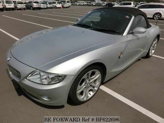 BMW / Z4 (GH-BT22)