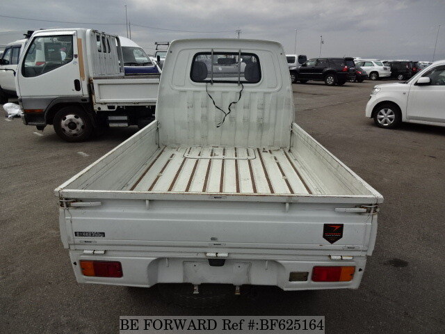 Used 1991 DAIHATSU HIJET TRUCK/M-S82P For Sale BF625164