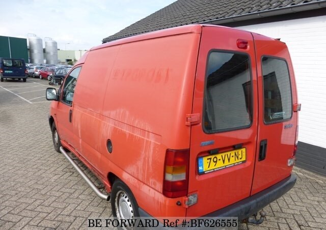 used 2001 fiat scudo for sale bf626555 be forward. Black Bedroom Furniture Sets. Home Design Ideas