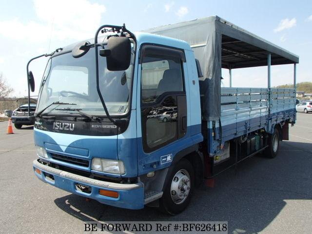 ISUZU / Forward (KK-FRR35J4S)