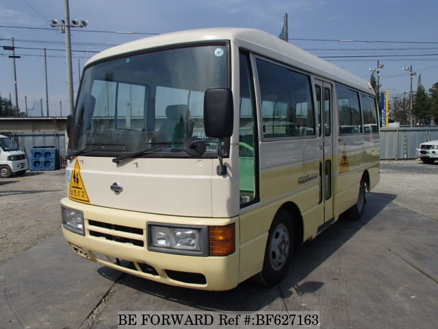 NISSAN / Civilian Bus