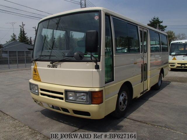 ISUZU / Journey Bus (KC-JBW40)