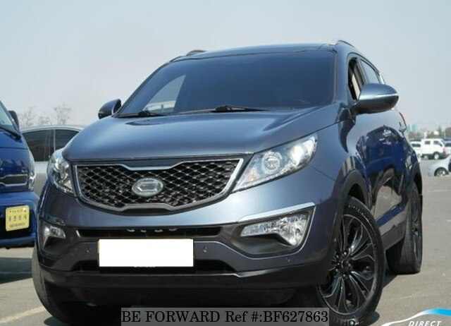used 2013 kia sportage for sale bf627863 be forward. Black Bedroom Furniture Sets. Home Design Ideas