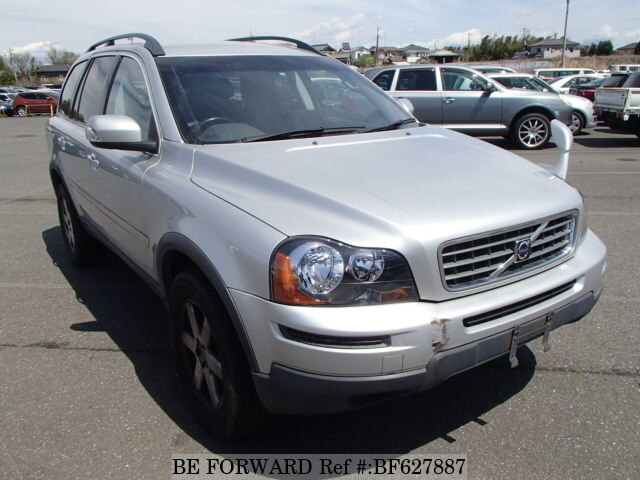 used 2006 volvo xc90 cba cb6324aw for sale bf627887 be forward. Black Bedroom Furniture Sets. Home Design Ideas