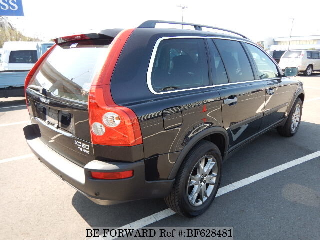 used 2004 volvo xc90 t 6 la cb6294aw for sale bf628481 be forward. Black Bedroom Furniture Sets. Home Design Ideas