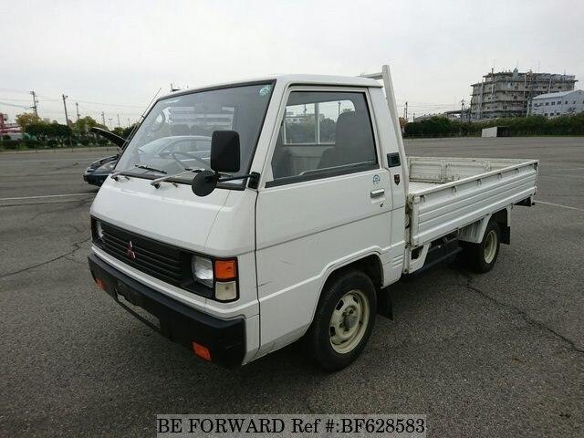MITSUBISHI / Delica Truck (T-L063P)