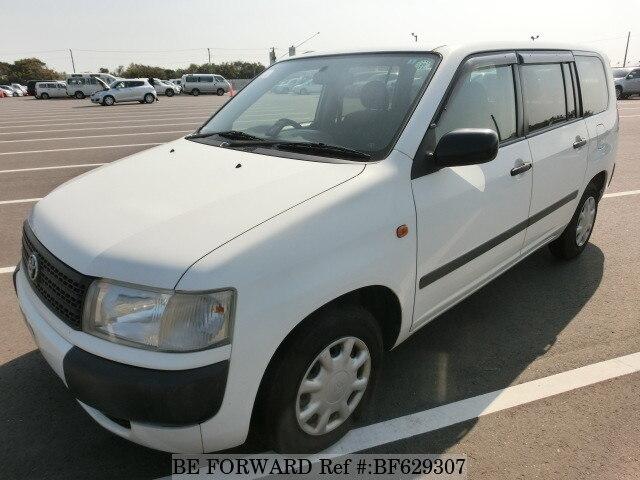 TOYOTA / Probox Wagon
