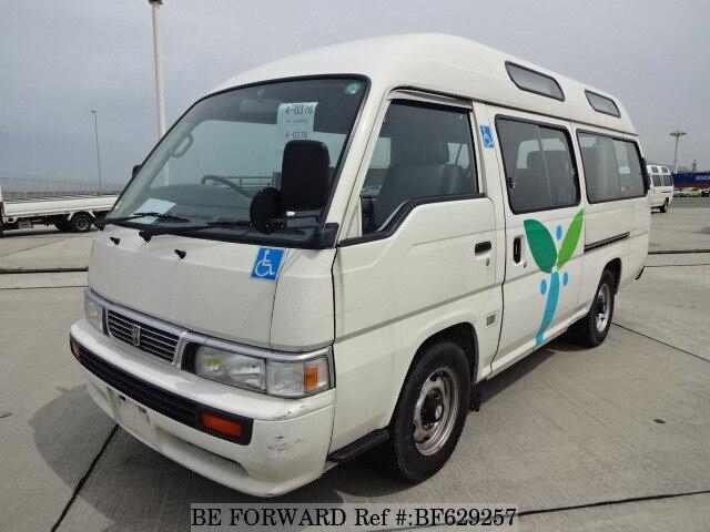 NISSAN / Caravan Coach (E-FEGE24)