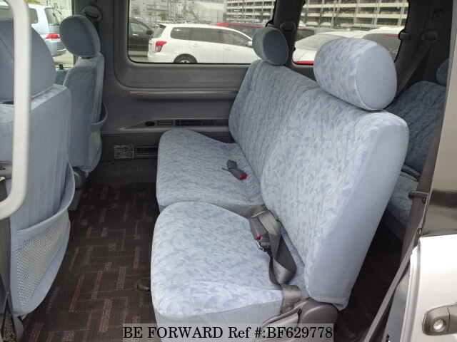 used 1997 toyota townace noah super extra e sr40g for sale bf629778
