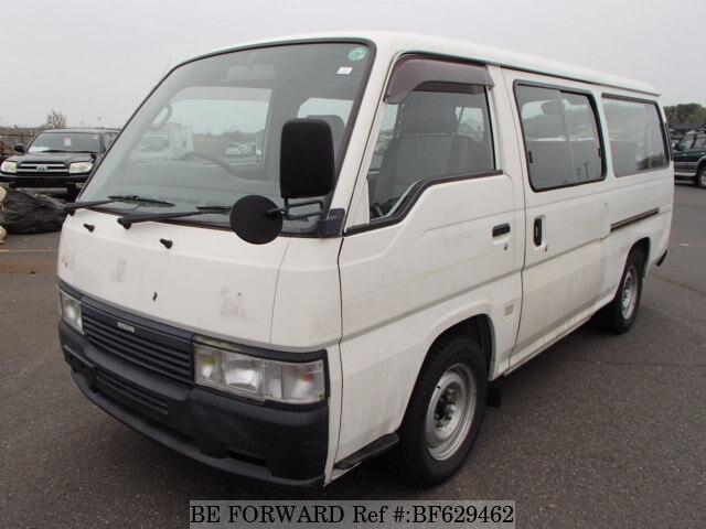 NISSAN / Caravan Coach (KD-KRGE24)