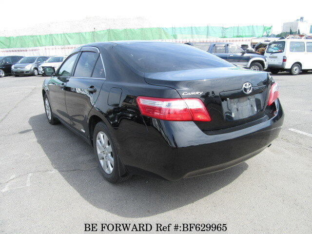 used 2006 toyota camry g dba acv40 for sale bf629965 be forward. Black Bedroom Furniture Sets. Home Design Ideas