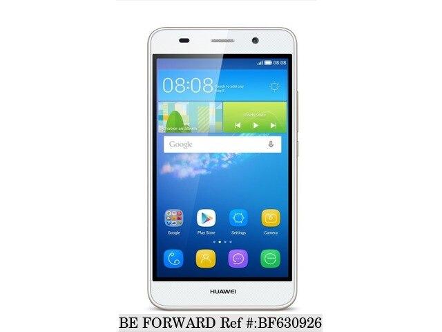 HUAWEI / Mobile Phone (Y6)