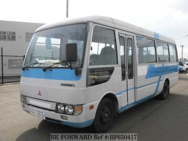 MITSUBISHI / Rosa (KC-BE642G)