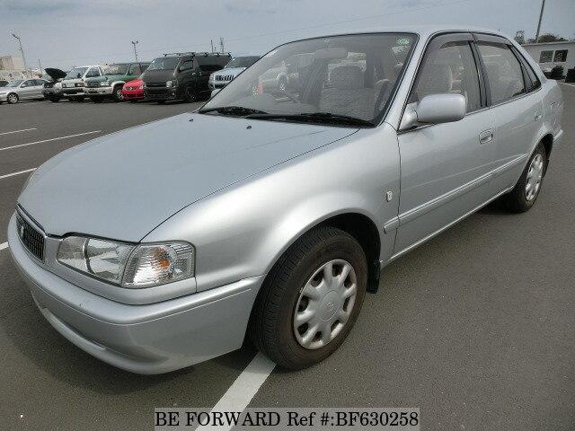 TOYOTA / Sprinter Sedan