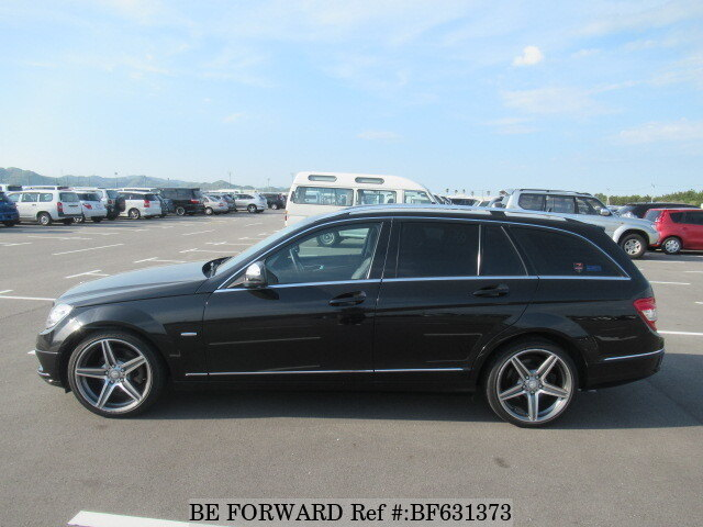 Used 2008 mercedes benz c class c250 starionwagon for Mercedes benz c250 2008
