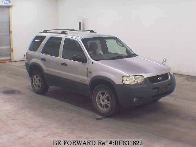 FORD / Escape (TA-EPEWF)