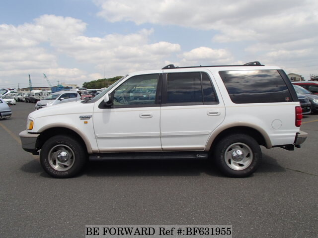 used 2000 ford expedition eddie bauer for sale bf631955 be forward. Black Bedroom Furniture Sets. Home Design Ideas