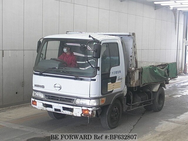HINO / Ranger