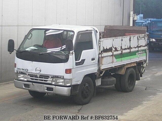 HINO / Ranger2 (KC-BU112M)