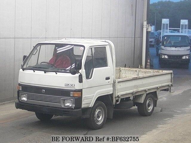 TOYOTA / Hiace Truck (L-YH80)