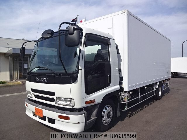 ISUZU / Forward
