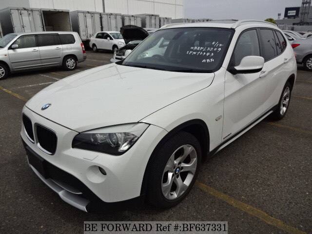 Used 2010 BMW X1 BF637331 for Sale