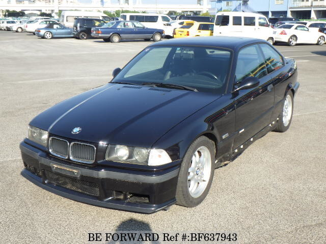 BMW / 3 Series (E-BE18)