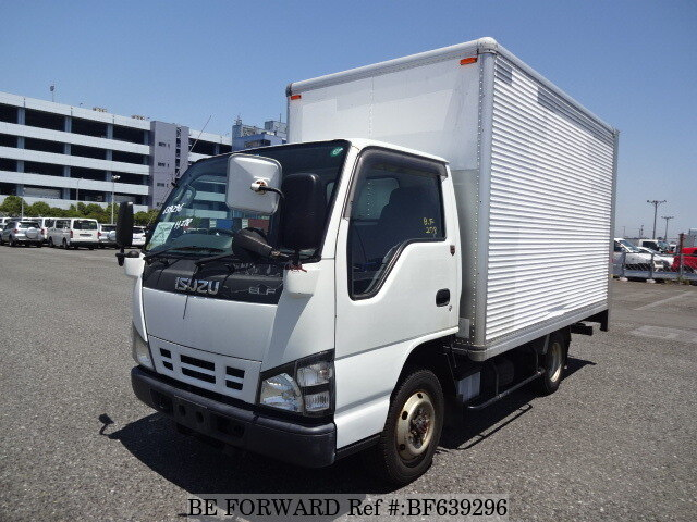 ISUZU / Elf Truck (KR-NHS69AN)