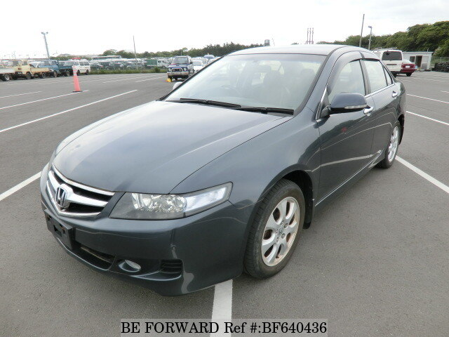 HONDA / Accord (ABA-CL9)
