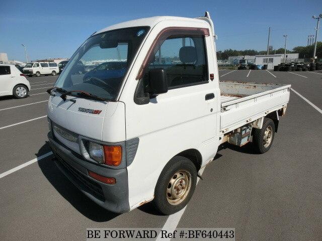 DAIHATSU / Hijet Truck (V-S110P)