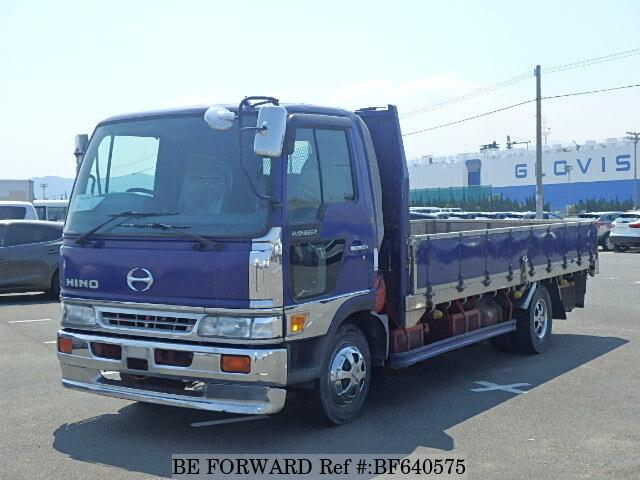 HINO / Ranger (KC-FC2JGBA)