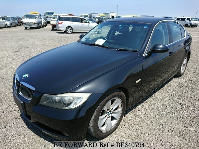 BMW / 3 Series (ABA-VB23)
