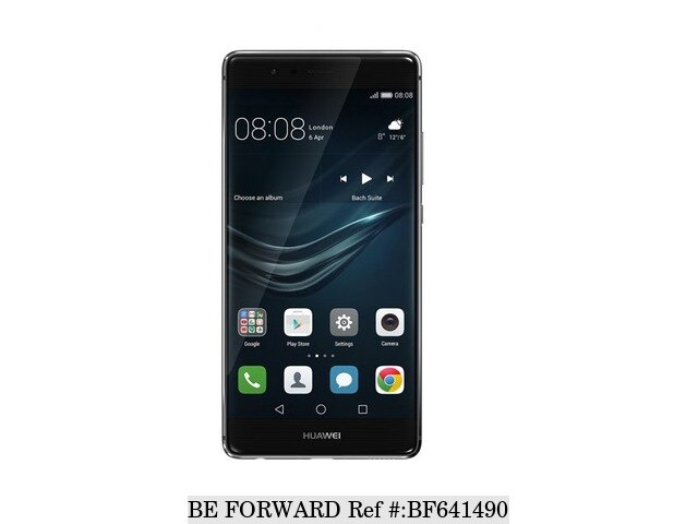 HUAWEI / Mobile Phone (P9)