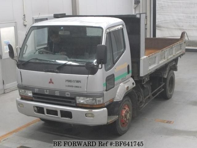 MITSUBISHI / Fighter Mignon (KK-FH21GC)