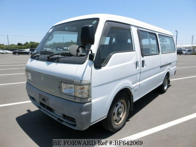MITSUBISHI / Delica Cargo