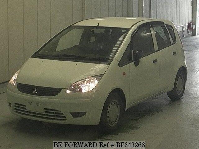 MITSUBISHI / Colt (DBA-Z22A)