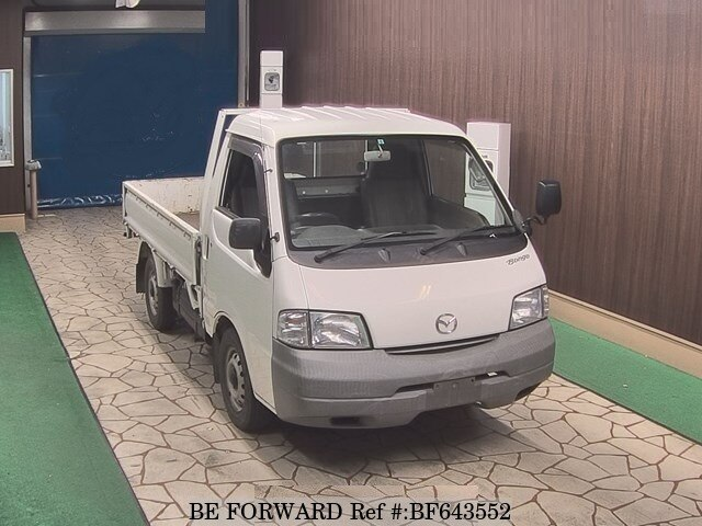MAZDA / Bongo Truck (KQ-SKF2T)