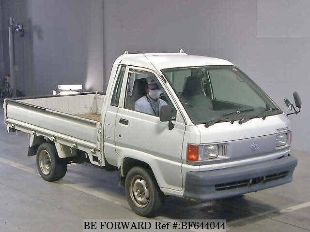 TOYOTA / Townace Truck (GA-KM51)