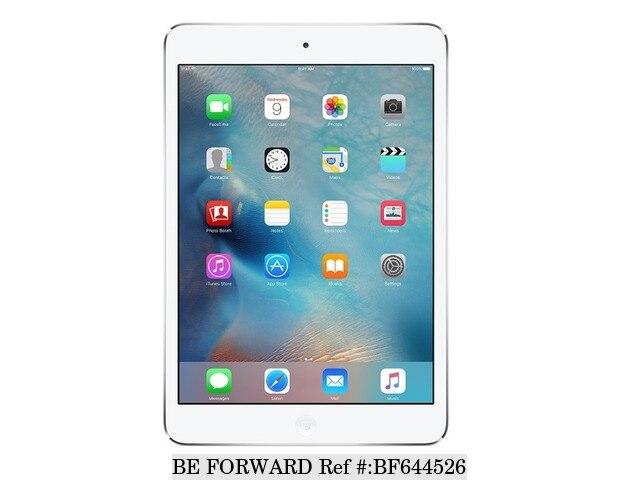 APPLE / Others (iPadmini2)