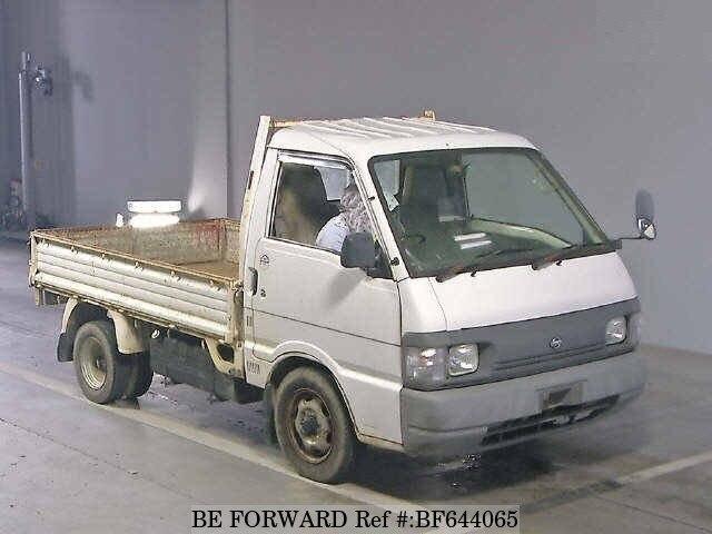 NISSAN / Vanette Truck (GA-SE88TN)