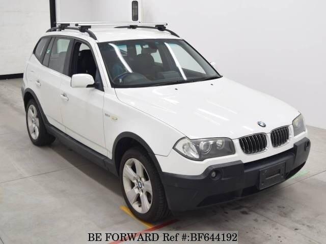 BMW / X3 (GH-PA30)