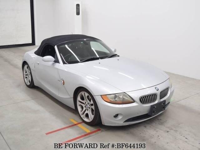 BMW / Z4 (GH-BT30)