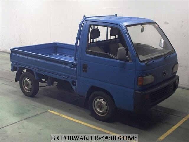 HONDA / Acty Truck (M-HA3)