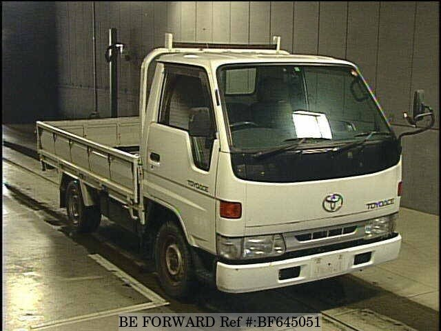 TOYOTA / Toyoace (KG-LY102)