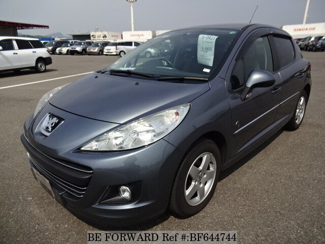 PEUGEOT 207 for SALE! (Used 2011 Year Model) (-km) (BF644744 ...