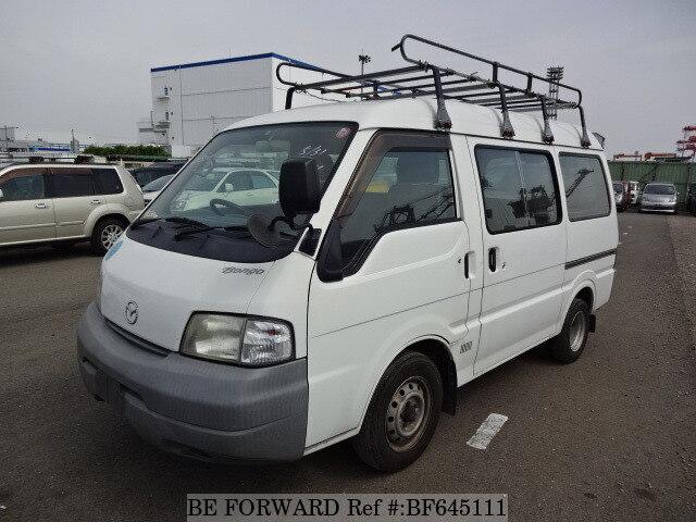 MAZDA / Bongo Van