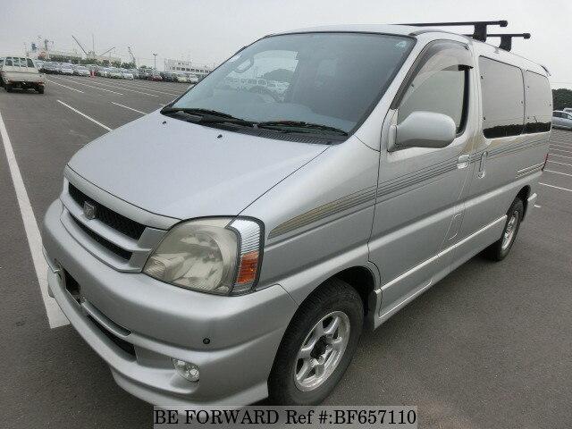 TOYOTA / Touring Hiace (GF-RCH47W)